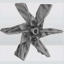 IMPELLER TYPE